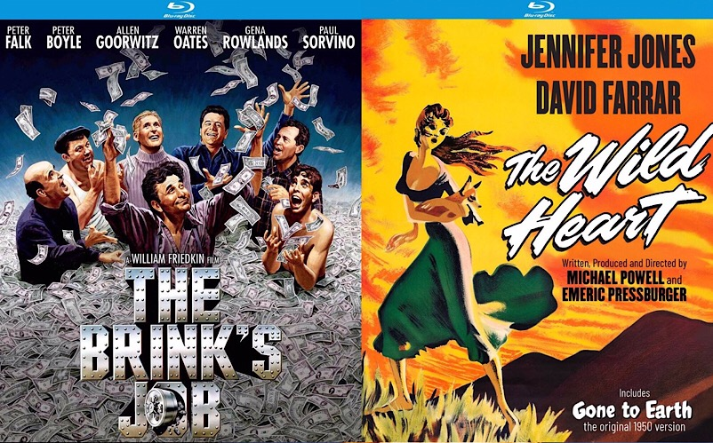 More Titles for June from Kino Lorber Studio Classics – IT CAME FROM